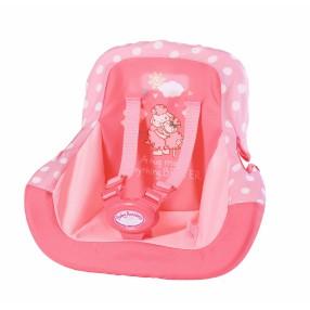 Baby Annabell - Fotelik samochodowy 701140