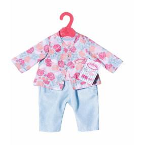 Baby Annabell - Ubranko dżinsowe podróżne dla lalki 701973 B
