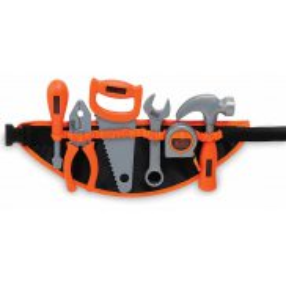 Smoby - Black & Decker Pas z narzędziami 360107