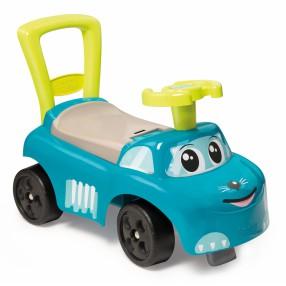 Smoby - Jeździk Auto Ride on Niebieski 720525