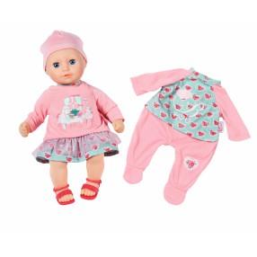 Baby Annabell - Lalka Mała Annabell z sukieneczką 36 cm 702109