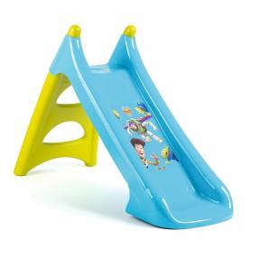 Smoby - Zjeżdżalnia XS Toy Story 4 90 cm 820617