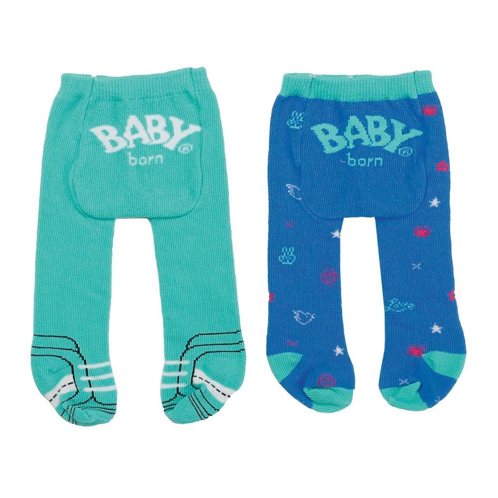 BABY born - Rajstopki dla lalki 2-pak 827000 C