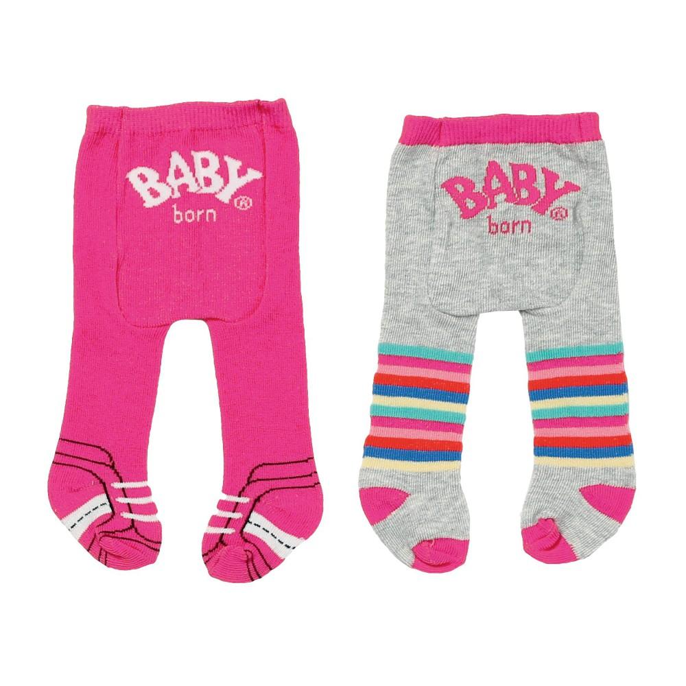 BABY born - Rajstopki dla lalki 2-pak 827000 B