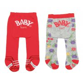 BABY born - Rajstopki dla lalki 2-pak 827000 A