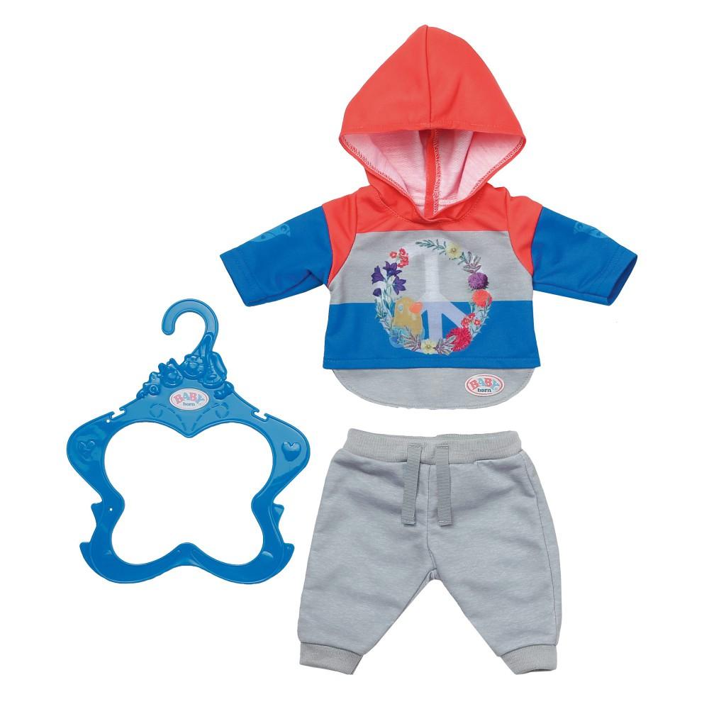 BABY born - Ubranko casualowe dla lalki 826980 A