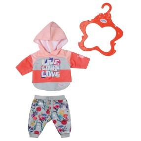 BABY born - Ubranko casualowe dla lalki 826980 B