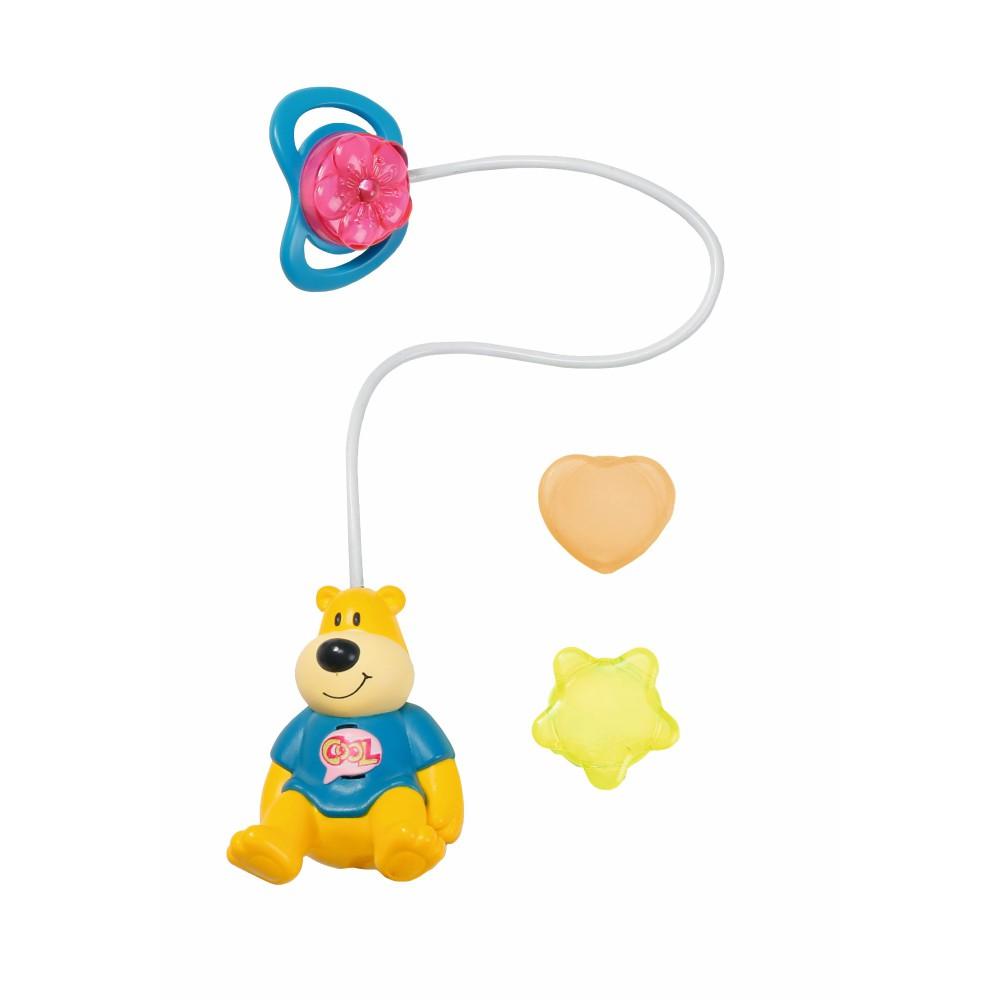 BABY born - Interaktywny smoczek dla lalki Światło Dźwięk 826881