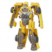 Hasbro Transformers BumbleBee - MV6 Mission Vision Bumblebee E4104