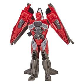 Hasbro Transformers BumbleBee - MV6 Mission Vision Shatter E4105