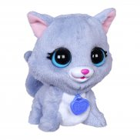 Hasbro FurReal Friends - Luvimals Śpiewający Kotek C2177