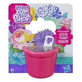 Littlest Pet Shop - Kwiatowe zwierzaki E5237