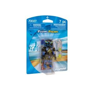Playmobil - Agent kosmiczny 70027
