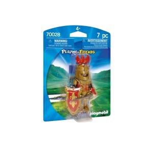Playmobil - Rycerz 70028
