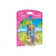 Playmobil - Farmerka 70030