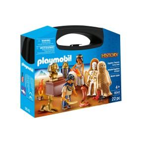 Playmobil - Skrzyneczka Egipt 9542
