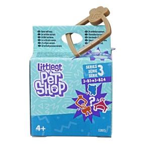 Littlest Pet Shop - Pudełko niespodzianka E2875