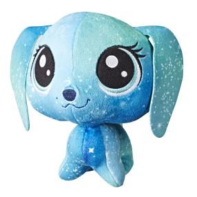 Littlest Pet Shop - Pluszowe zwierzaki Nova Fluffpup E2609
