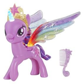 My Little Pony - Twilight Sparkle z tęczowymi skrzydłami E2928