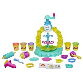 Play-Doh - Ciastolina Posypkowa wieża z ciasteczkami E5109