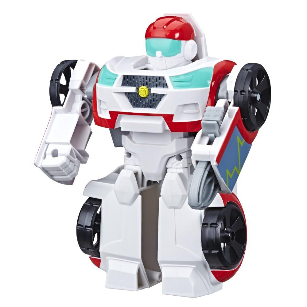 Playskool Transformers RSB - Rescue Bots Academy Medix E3290