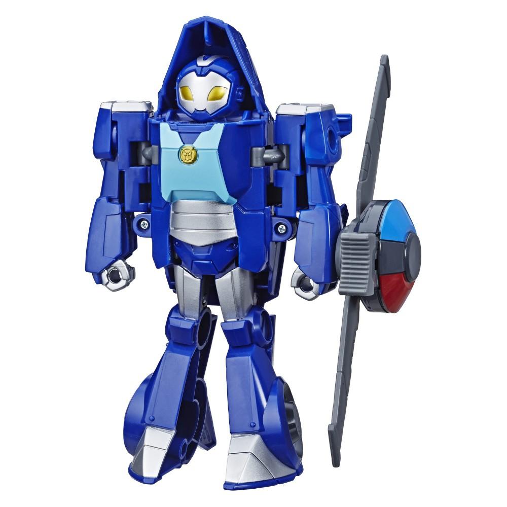 Playskool Transformers RSB - Rescue Bots Academy Whirl E3291