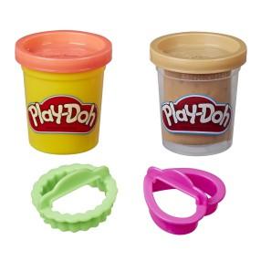 Play-Doh - Ciastolina Puszka czekoladowych ciasteczek E5205