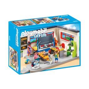 Playmobil - Sala do lekcji historii 9455
