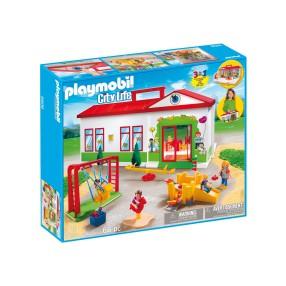 Playmobil - Przedszkole 5606