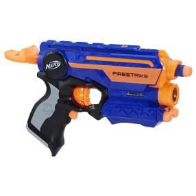 Hasbro Nerf N-Strike - Wyrzutnia FireStrike Elite 53378