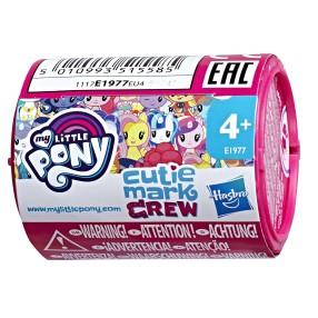 My Little Pony - Cutie Mark Crew Niespodzianki przyjaźni E1977