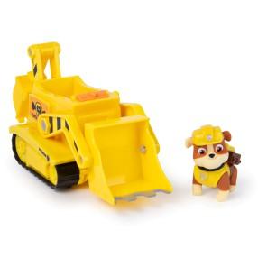 Psi Patrol - Pojazd transformujący z figurką Rubble Koparka 20107854