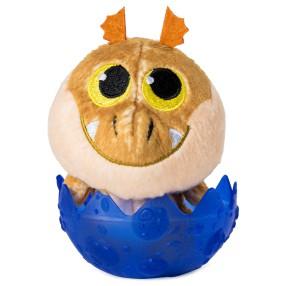 Spin Master Dragons - Mały Pluszowy Smok w jajku Sztukamięs 20103563