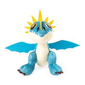 Spin Master Dragons - Pluszowy Smok Wichura 20103536