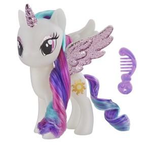 My Little Pony - Księżniczka Celestia ze skrzydełkami E5964