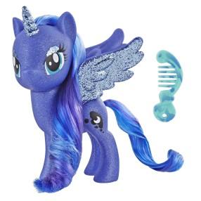 My Little Pony - Księżniczka Luna z włosami i skrzydełkami E5963