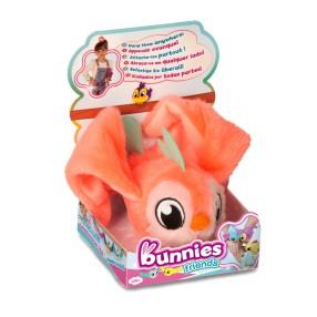 Bunnies Friends - Maskotka Ptaszek magnetyczny 97674