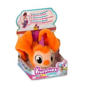 Bunnies Friends - Maskotka Ptaszek magnetyczny 97636