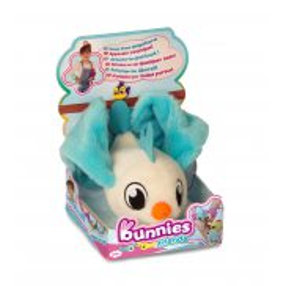 Bunnies Friends - Maskotka Ptaszek magnetyczny 97650