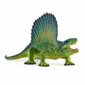 Schleich - Dinozaur Dimetrodon 15011