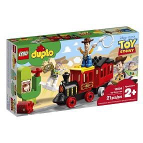 LEGO Duplo - Pociąg z Toy Story 10894