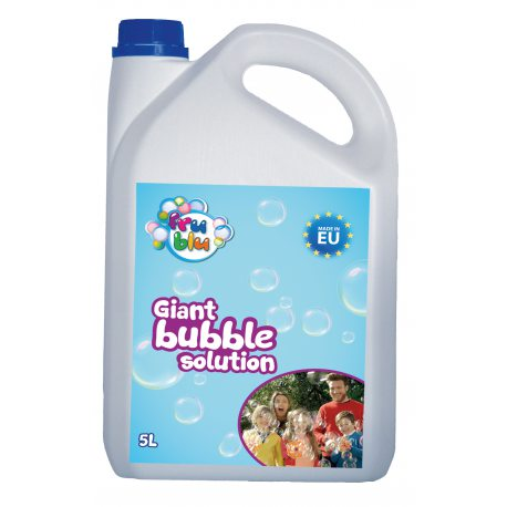 Fru Blu Bańki - Płyn do ogromnych baniek 5000ml DKF8208