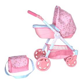 Baby Annabell - Wózek głęboki dla lalek Roamer Pram 1423572