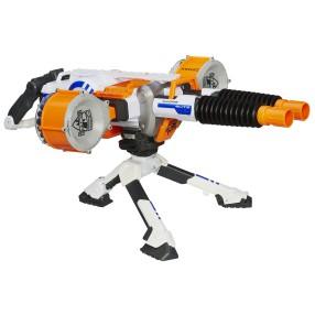 Hasbro Nerf N-Strike - Wyrzutnia Elite Rhino Fire 34276