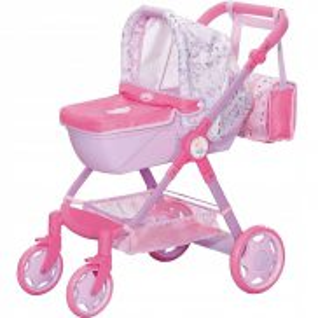 BABY born - Wózek głęboki dla lalek Roamer Pram 1423577