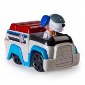 Psi Patrol - Pojazd Robo Dog 20095491