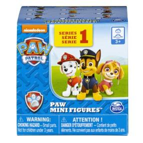 Psi Patrol - Mini figurka niespodzianka seria 1 20106073