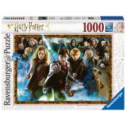 Ravensburger - Puzzle Harry Potter 1000 el. 151714