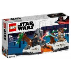 LEGO Star Wars - Pojedynek w bazie Starkiller 75236