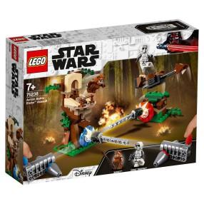 LEGO Star Wars - Bitwa na Endorze 75238